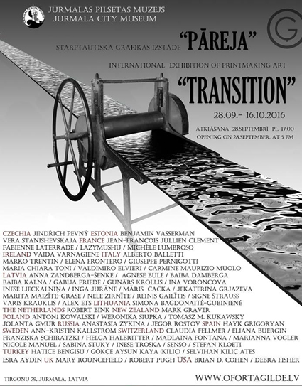 Transition 2016