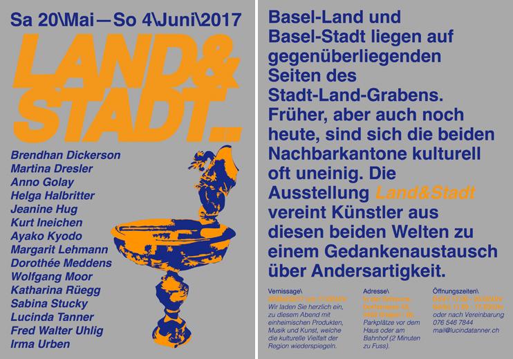 Land Stadt 2017
