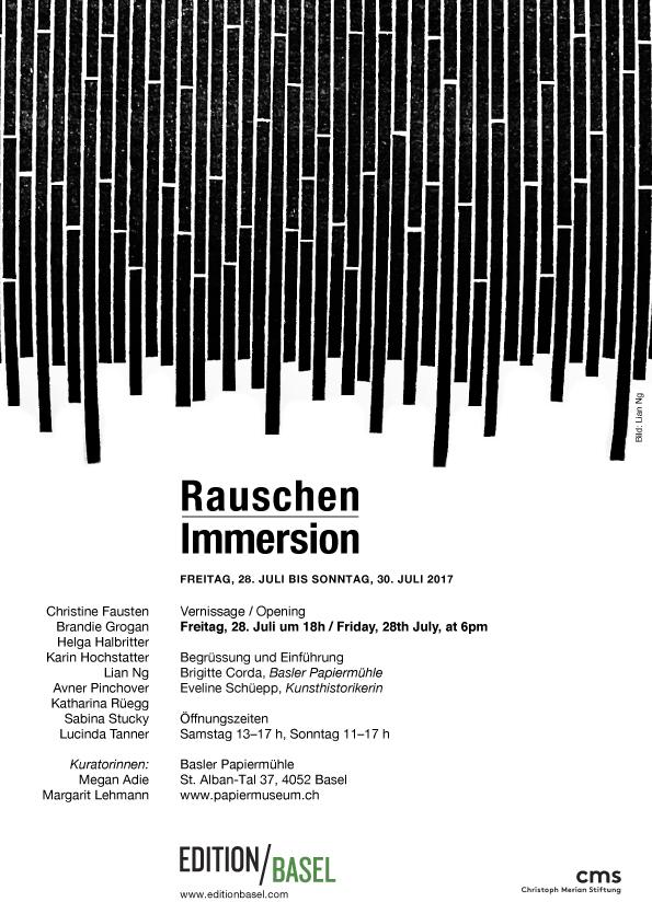 Edition Basel 2017