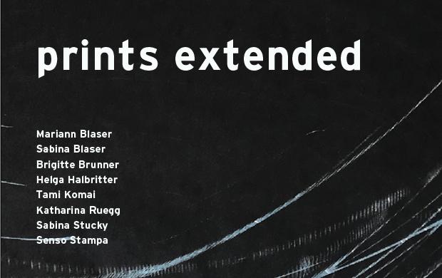 prints extended in der Villa Renata
